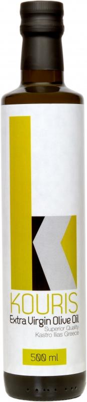 Griechisches Olivenöl