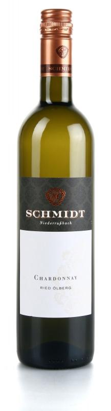 Chardonnay Ried Ölberg 2020
